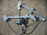 PEUGEOT PARTNER COMBI ELECTRIC WINDOW REGULATOR AND MOTOR  O/S RIGHT UK DRIVERS SIDE